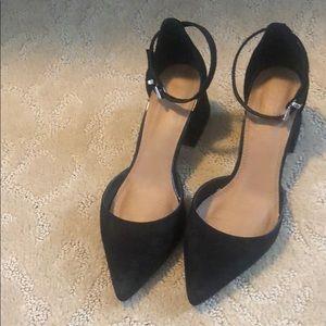 ASOS posted short heels